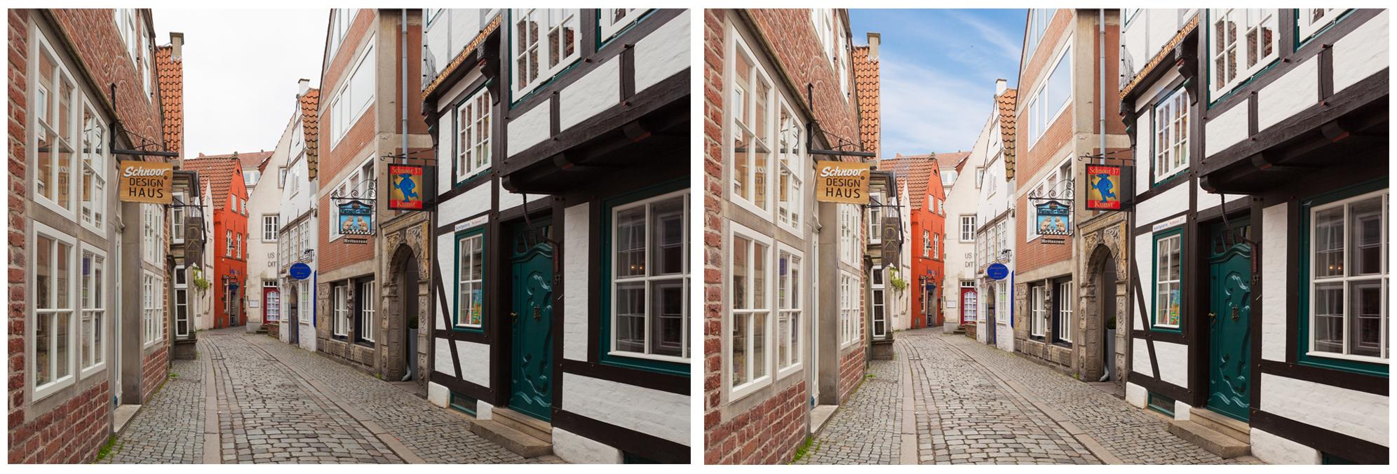 Fotokurs, Photoshop, Bremen, Bildbearbeitung
